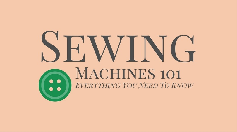 the best sewing machines