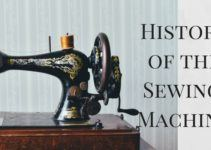sewing machine inventor