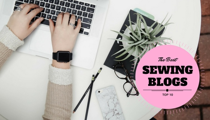 top fashion sewing blogs
