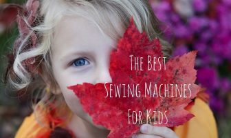 sewing machines for children