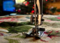 double needle sewing machines