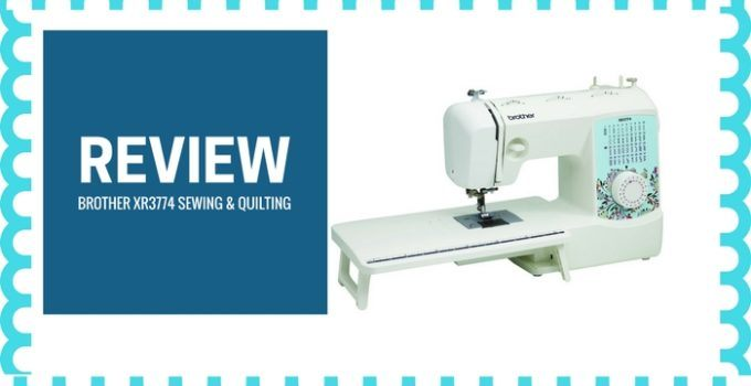 best beginner quilting machine