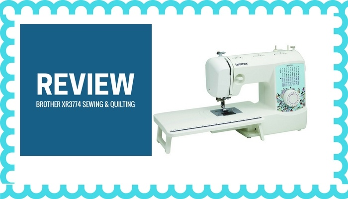 Brother XR40 Sewing And Quilting Machine Review Sewing From Home Awesome Good Sewing Machine For Beginner Quilter