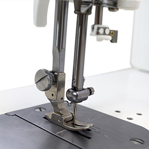 juki arm quilting machine reviews