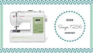 best sewing machine for fashion designers