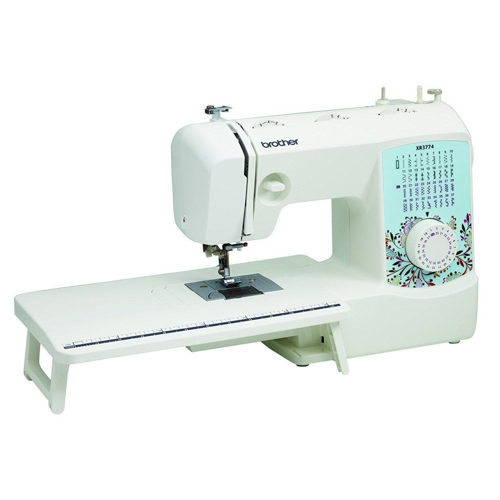 best quilting machine for beginners