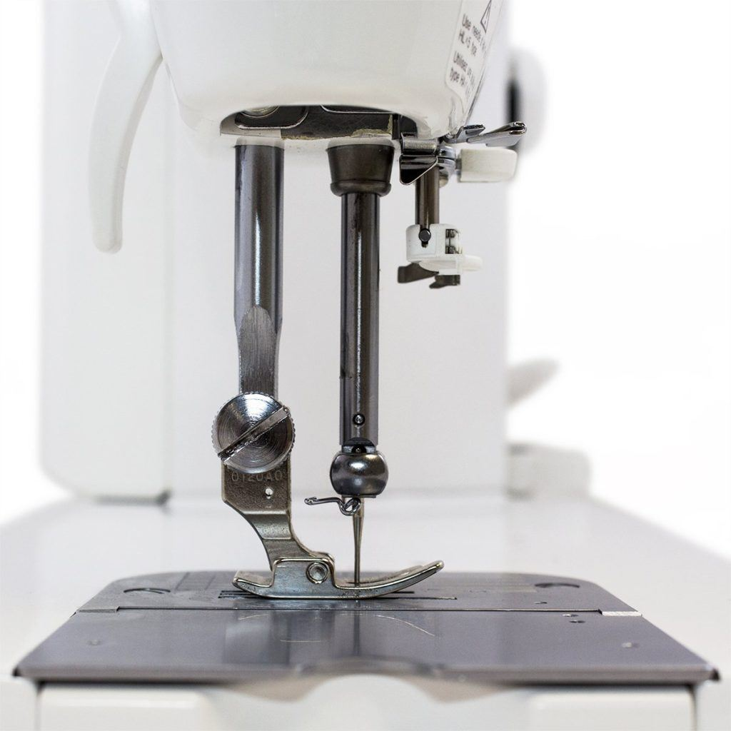 juki tl-2010q long arm sewing and quilting machine review