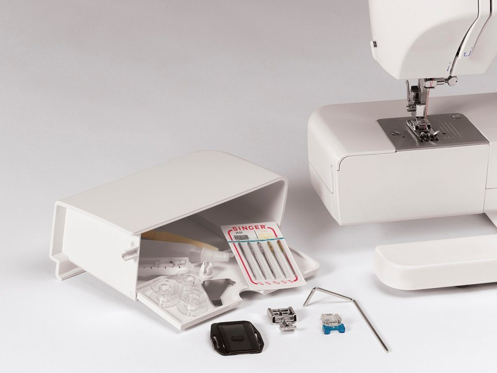 Singer 2259 Tradition Easy-to-Use Free-arm 19-stitch sewing machine