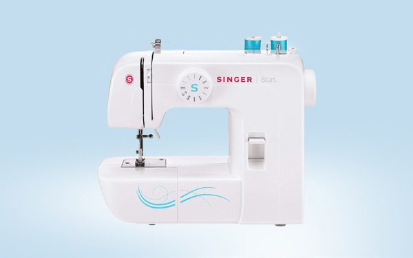 Singer 40 Start Free Arm Sewing Machine Review Sewing From Home Interesting Sewing Machine Free Arm