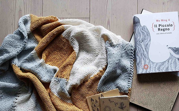 how to sew knits