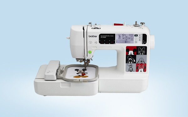 Brother Pe540d Embroidery Machine Review Sewing From Home