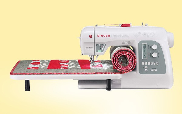 Singer 40Q Modern Quilter Machine Review Sewing From Home Gorgeous Quilting Sewing Machine Reviews What Is The Best