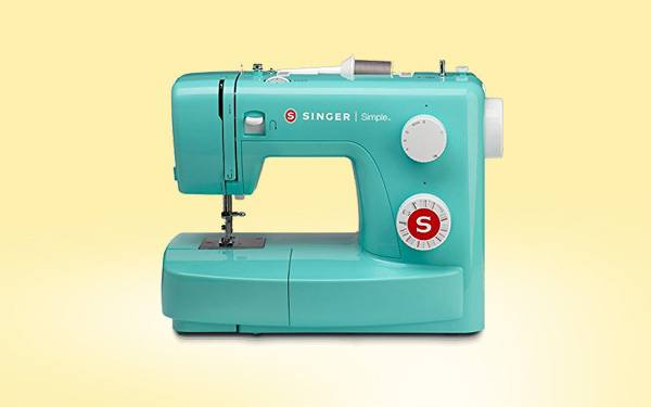 Singer 40G Handy Sewing Machine Review Sewing From Home Inspiration Handy Stitch Sewing Machine Not Stitching Properly