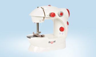 iboost sewing machine review