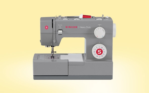 Singer 40 Heavy Duty Sewing Machine Review Sewing From Home Amazing Best Heavy Duty Sewing Machine For Beginners