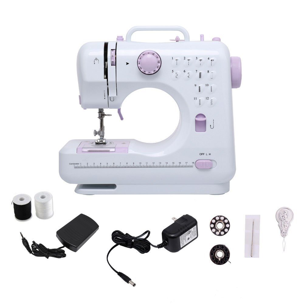 donyer electric sewing machine review