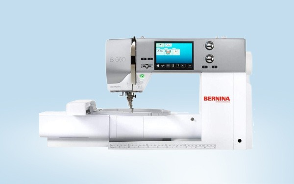 Bernina 40 E Sewing And Embroidery Machine Review Sewing From Home Custom Best Bernina Sewing Machine For Beginners