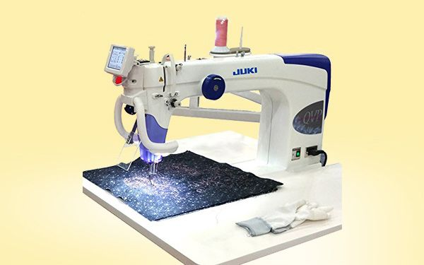 Juki TL40QVPS Sit Down Long Arm Sewing Machine Review Sewing Awesome Juki Sewing Machine Reviews