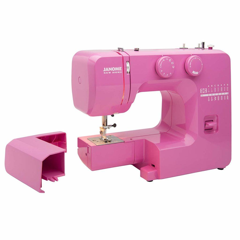 beginner's sewing machine