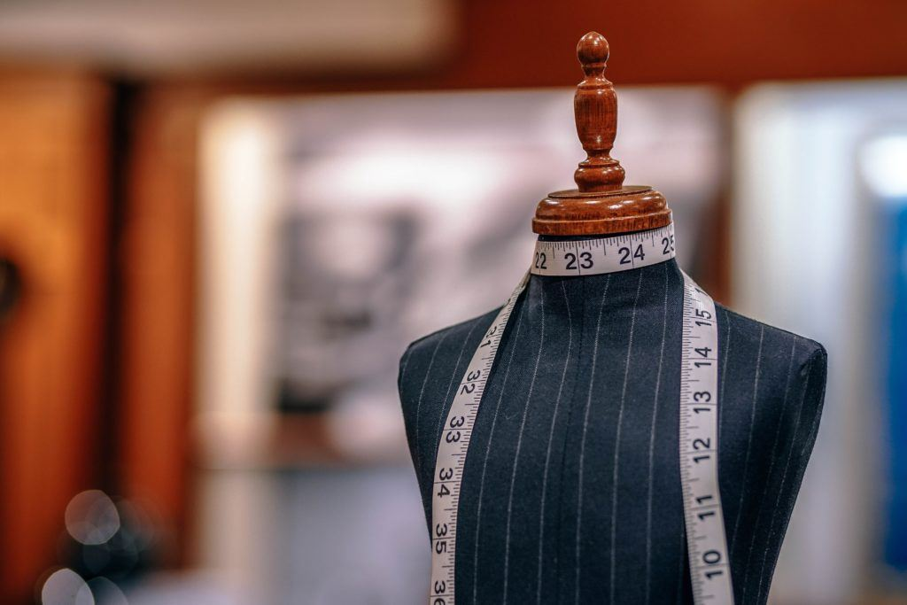 contract sewing for small business