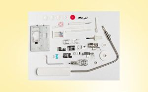 janome 8900QCP review