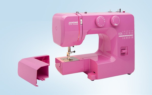 janome sewing machine for beginners