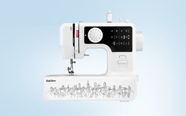 oakome sewing machine review