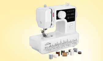 famirosa sewing machine review