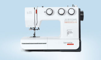 bernina sewing machine