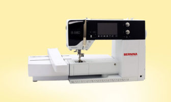 bernina b580e review