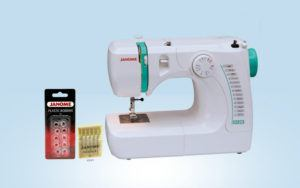 janome 3128 review