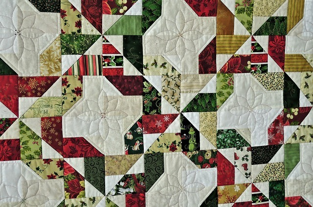 hand quilting for beginners