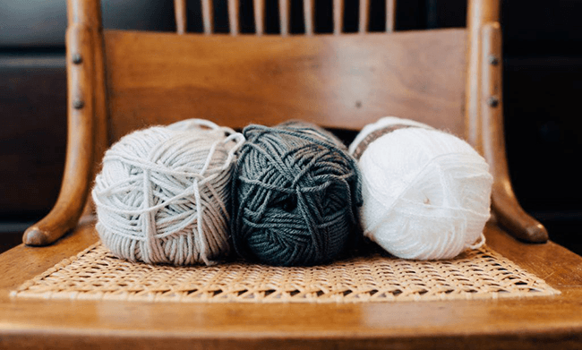 What is seed stitch knitting