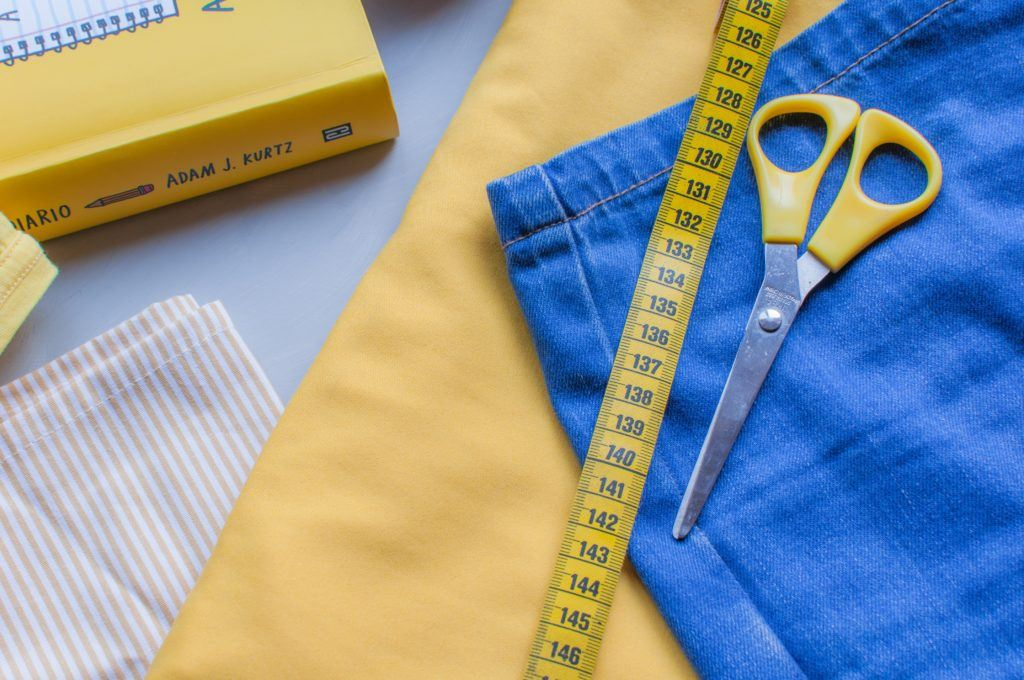 how to make clothes