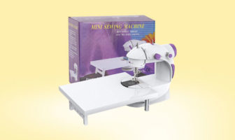 kpcb sewing machine review