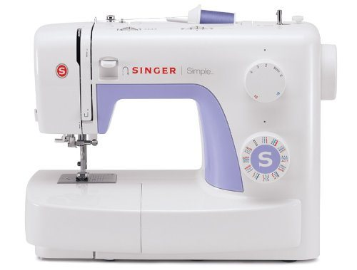 singer simple 3232 review