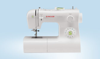 singer 2277 review