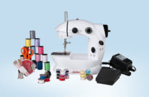 sunbeam sewing machine review