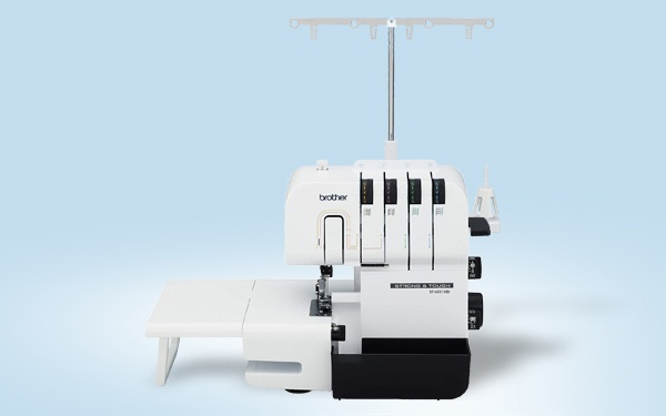 brother serger review