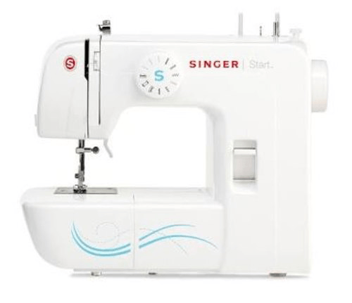 Singer Start 1304, a nice compact sewing machine
