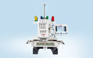 janome mb 4s review