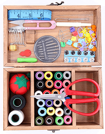 LaBeila Professional Sewing Kit