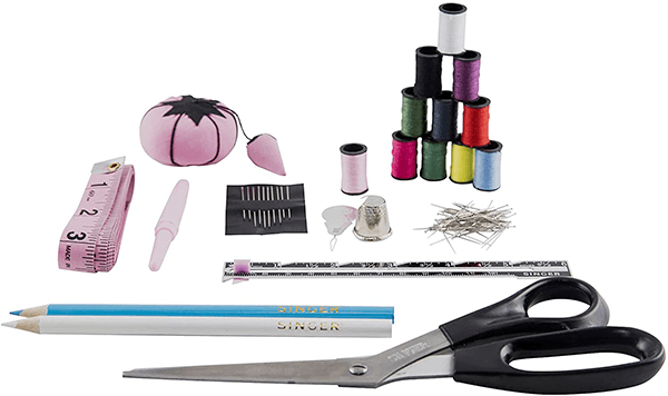 Singer Beginners Sewing Project Kit