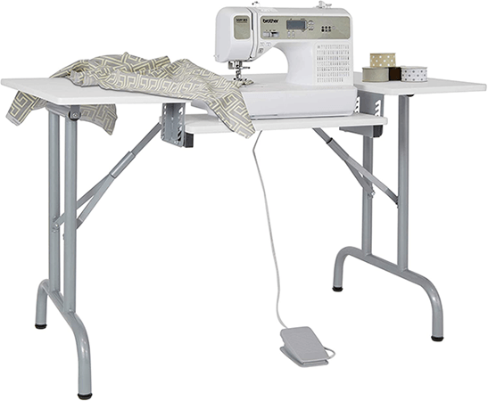 Best portable sewing table by Sew Ready